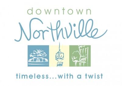 Northville MI DDA