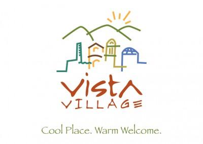 Vista Village CA
