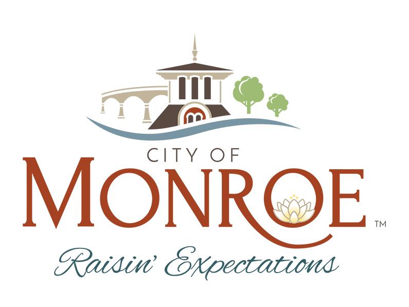 City of Monroe MI